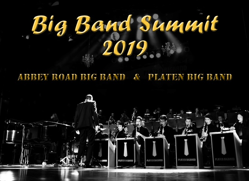 Big Band Summit 2019 - Abbey Road Big Band & Platen Big Band