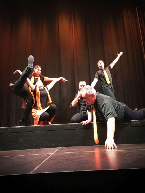 Volle Möhre - Improvisationstheater