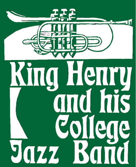 King Henry and his College Jazz Band (2)