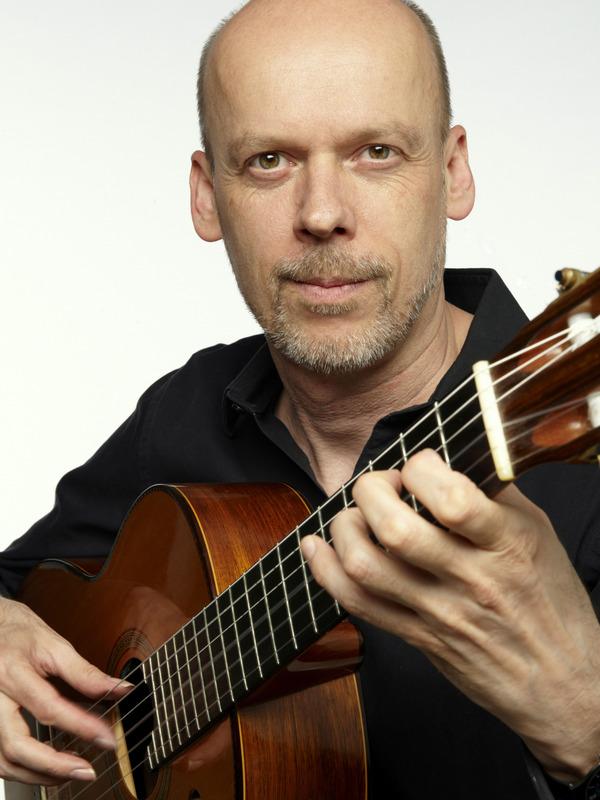 Klaus Jäckle -