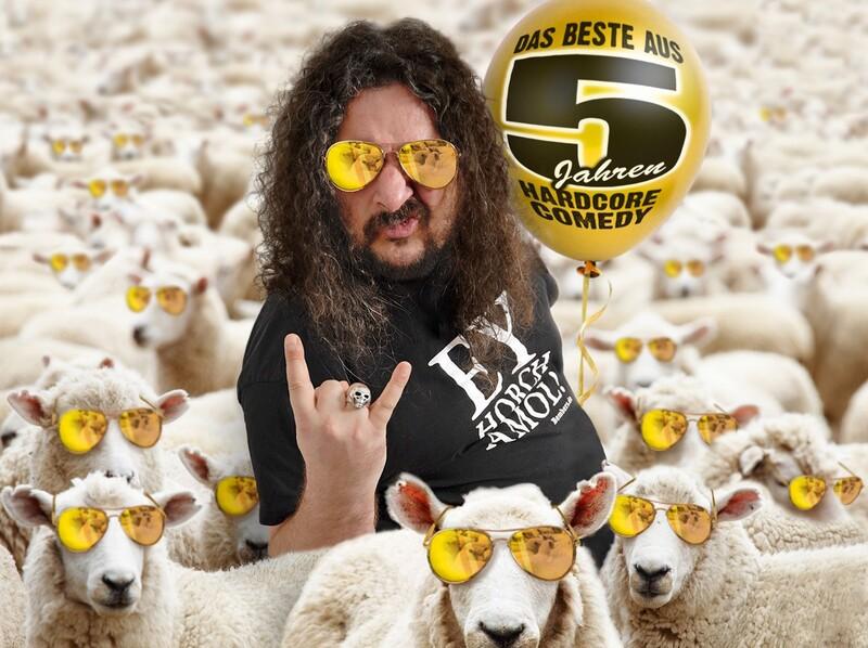 Bembers - Best of Show: Mit Alles und Schaf!