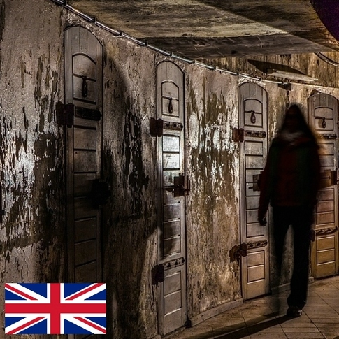 Ticket Tour F (English) – The Fichtebunker Time Capsule - Discover 130 years of history under one roof