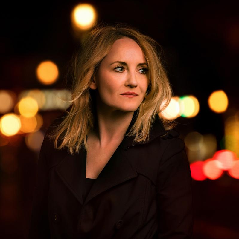 Katharine Mehrling & Band - In Concert