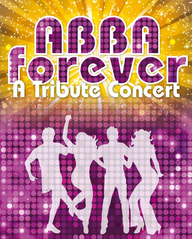 Abba Forever Tribute Concert - Thank you for the Music