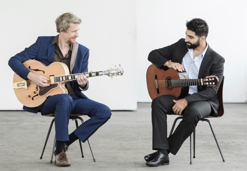 Coskun Wuppinger Duo
