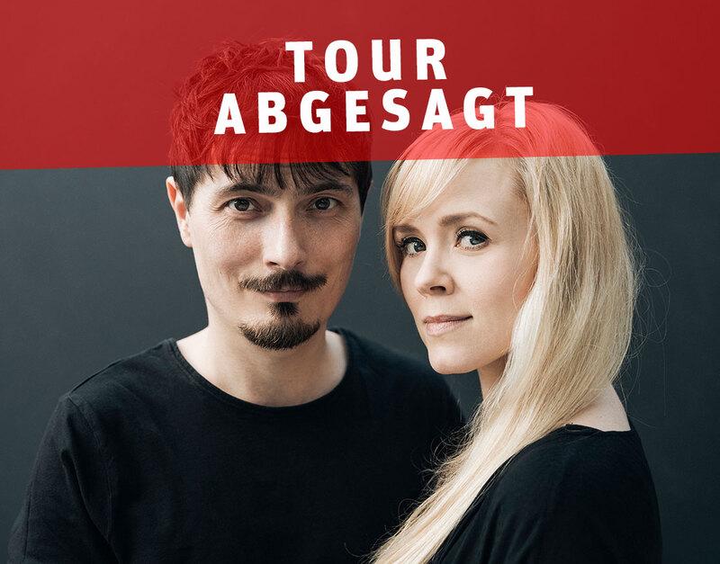 Carolin No - Carolin und Andreas Obieglo - No No-Tour