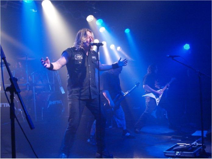Lamettica - Metallica Tribute