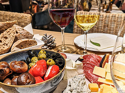 Ein Abend für (W)einsteiger: Einstiegswissen zum Weingenuss