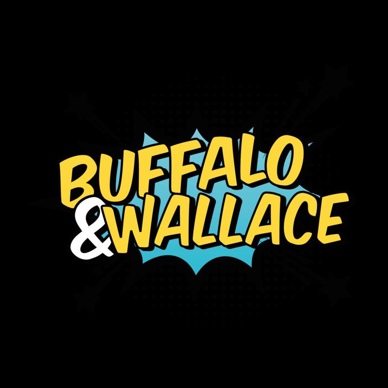 90er Party - Buffalo & Wallace