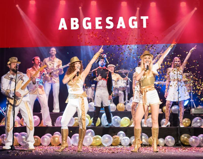 Abba World Revival - Fantastische Abba Tribute Show
