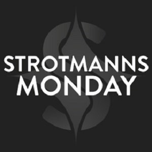 """STROTMANNS Monday """"Magie HAUTNAH IV"""" - Rätselhafte Spiele"""