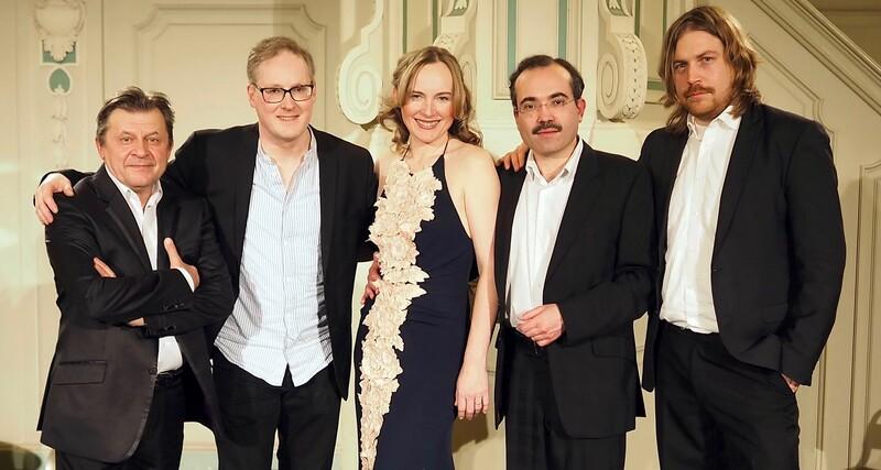 Russischer Tango - Schlosshofkonzert
