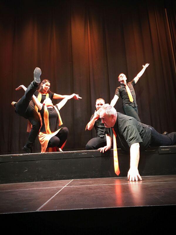 Volle Möhre - Impro-Theater