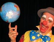 Hänschen Clown - open Air - Clowntheater ab 4 Jahren