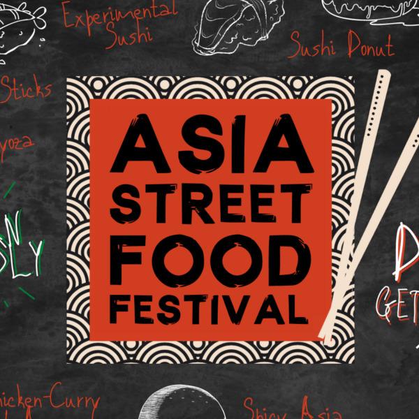 Asia Street Food Festival - Samstags Pass