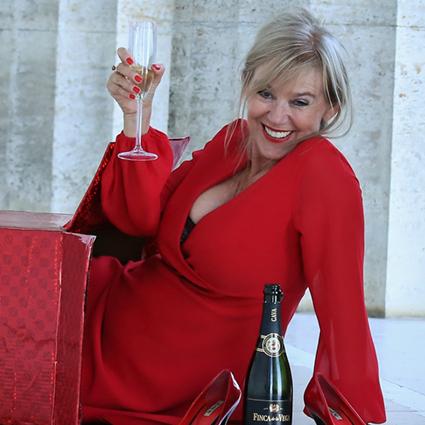 Angelika Beier - Höhepunkte - Zwischen Sex und 60