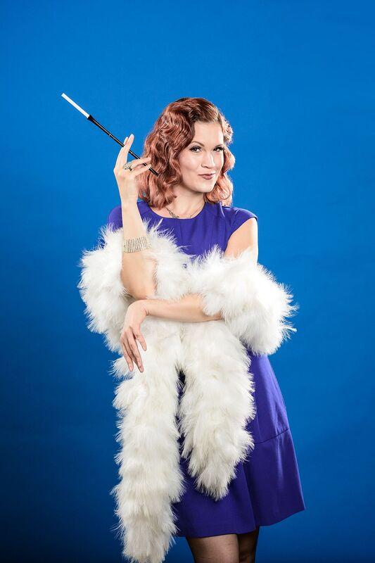 Heute Abend: Lola Blau - abgesagt!