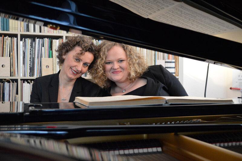 Christine Mittermair & Ulrike Koch -
