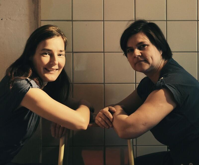 Silvia Ferstl & Katja Schumann -