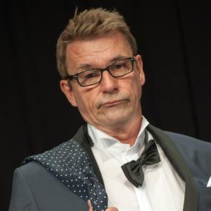 Jan-Peter Petersen - Germany's Next Ex-Model