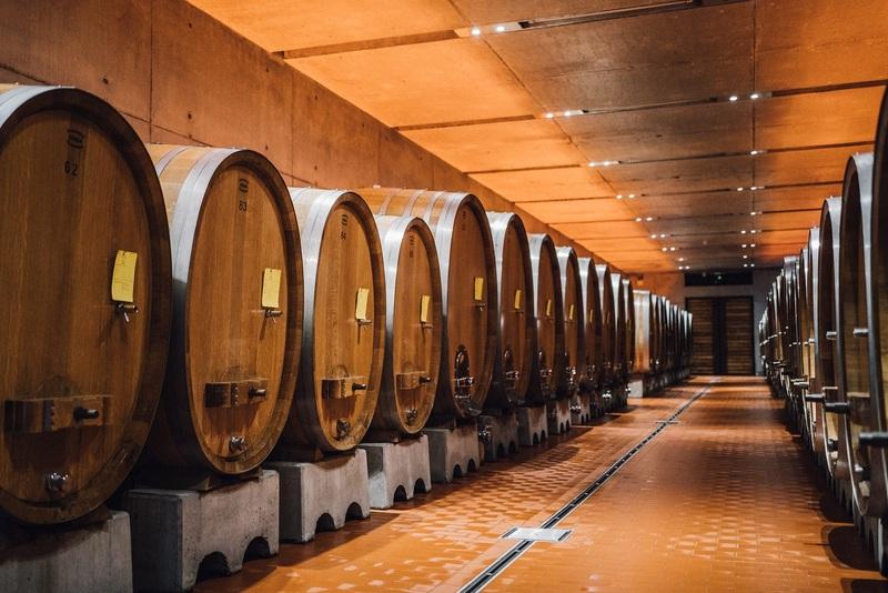 Weinerlebnis im Steinbergkeller - Kellerführung inkl. 3-er Weinverkostung