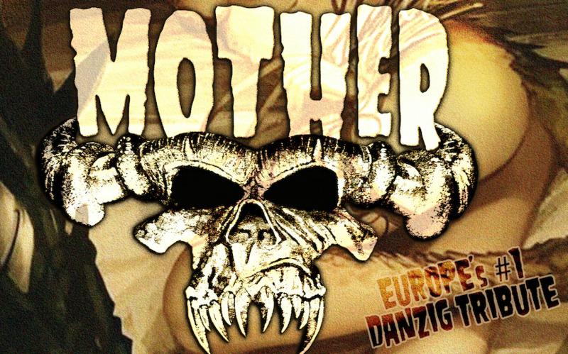 Mother - DANZIG Tribute
