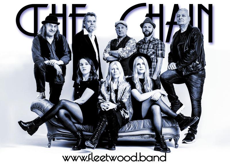 The Chain - Fleetwood Mac Tribute Open Air