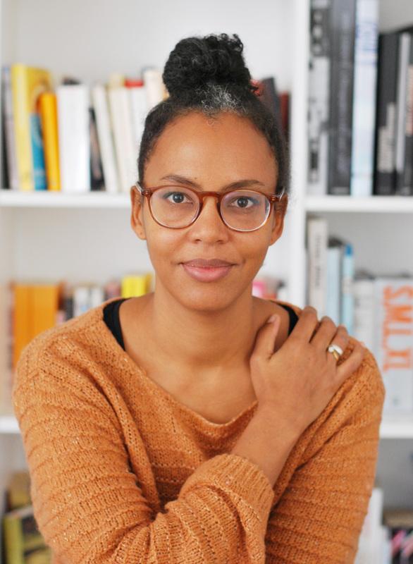 Elisa Diallo - Französisch verlernen
