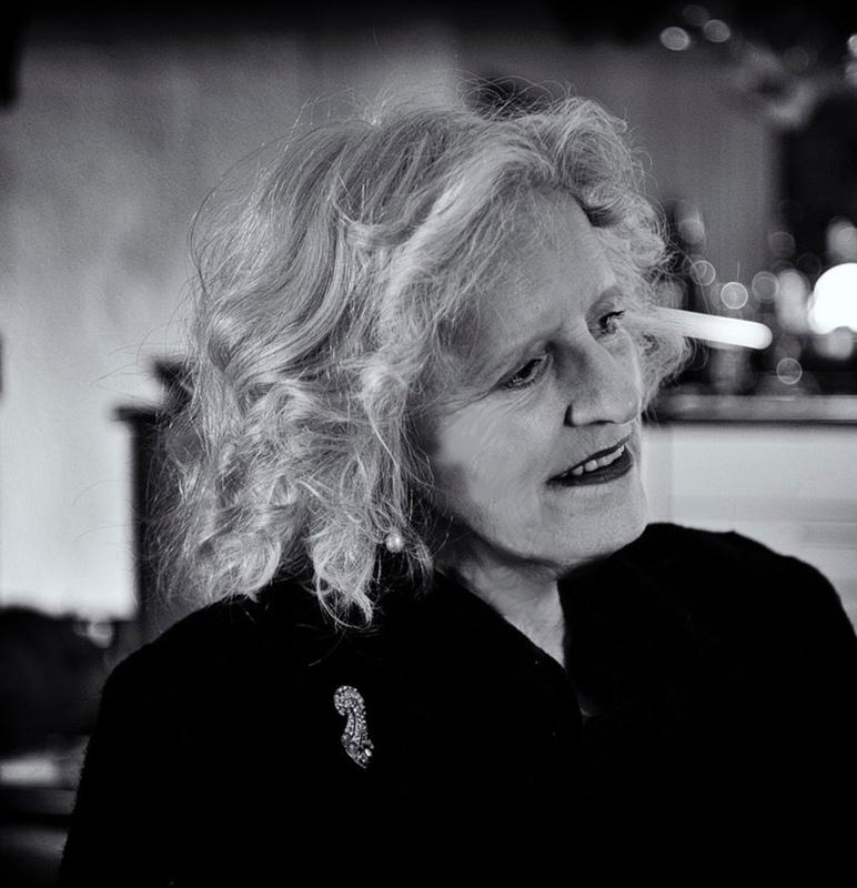 Ulrike Edschmid - Levys Testament