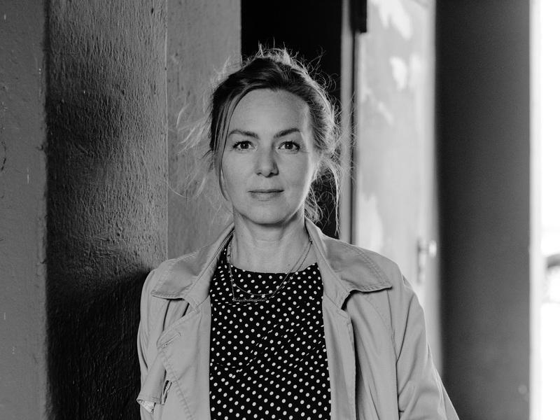Simone Buchholz - River Clyde