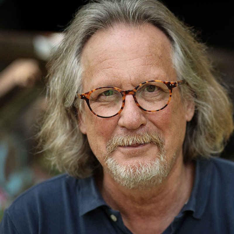 Wut - Lesung mit Harald Martenstein
