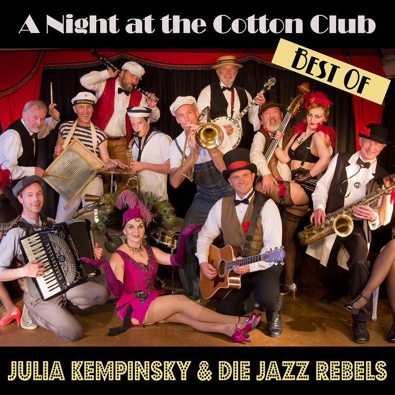 A Night at the Cotton Club - Best Of - *ENTFÄLLT*