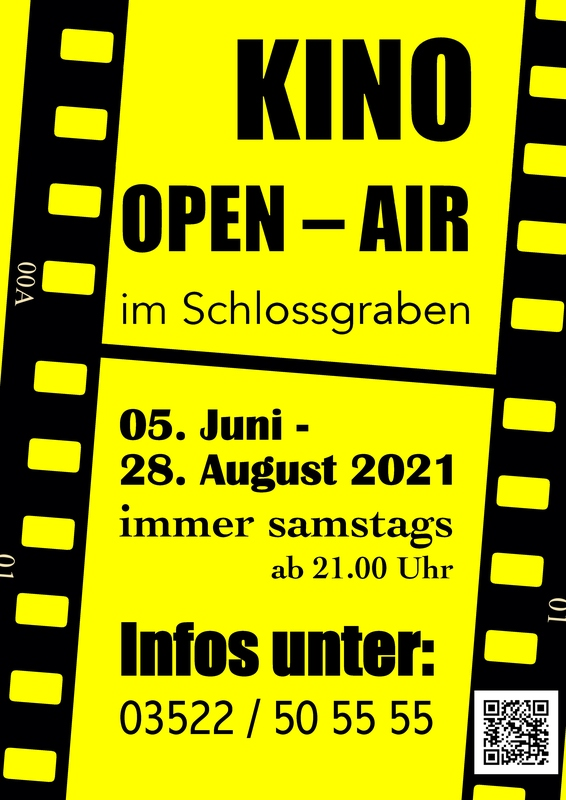 Buffet zum Open-Air-Kino - Narziss und Goldmund