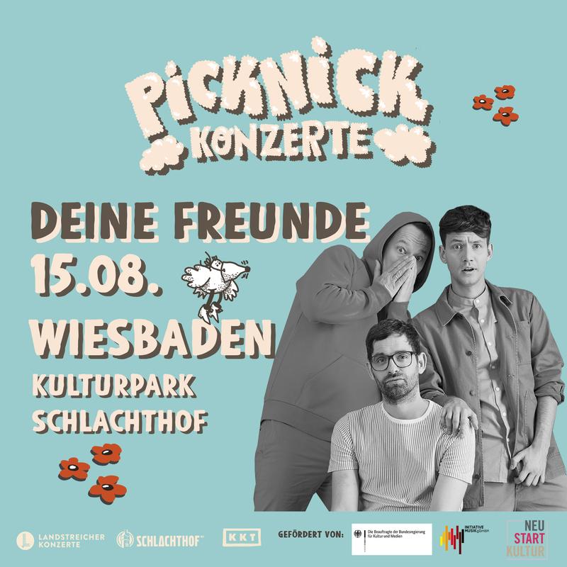 """DEINE FREUNDE - """"Sommer Spezial 2021"""""""