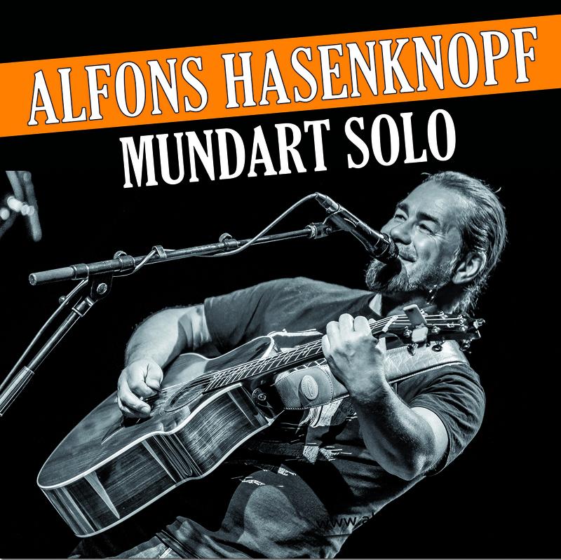 Best Of Alfons Hasenknopf - Solo Special – Mundartpop