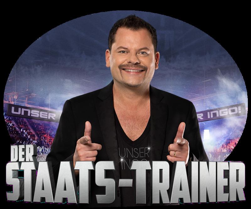 Ingo Appelt - Der Staats-Trainer - Kultur on the Beach