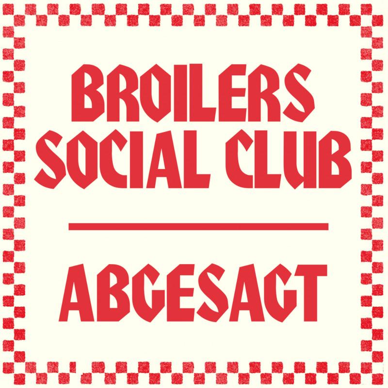 BROILERS SOCIAL CLUB - LIVE - AKUSTIK - OPEN AIR