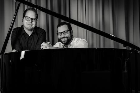 Pianovoice - Jazz- Pianofrühstück