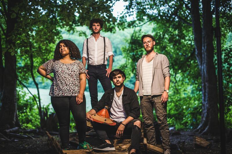KulturSommer: The Rehats - Authentischer Indie-Pop aus Freiburg