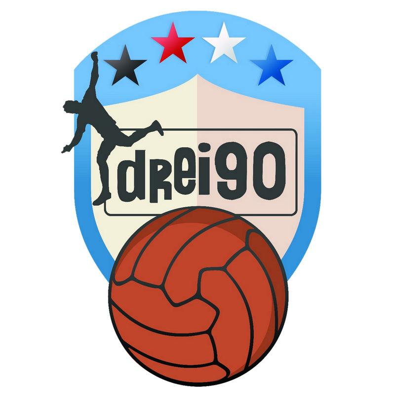 Drei90 live - Was Sie schon immer über Fußball wissen wollten