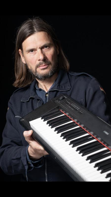 "Matthias Wessolowski ""PianoPoesie"" - Jazz- Pianofrühstück"