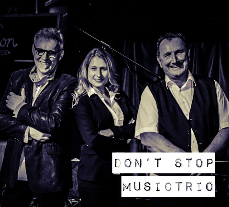 Don´t Stop Trio