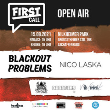 First Call Open Air