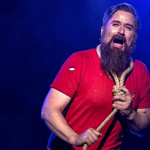 Jesus Christ Superstar - inSZENE MUSICAL FACTORY