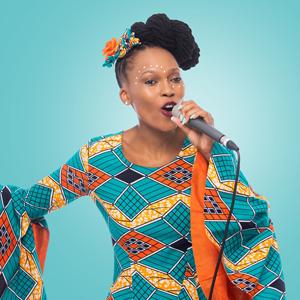 Thabile - Dlamini Echo - Tour 2021