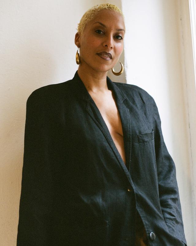 Artist Talk I - Ligia Lewis im Gespräch mit Sorour Darabi