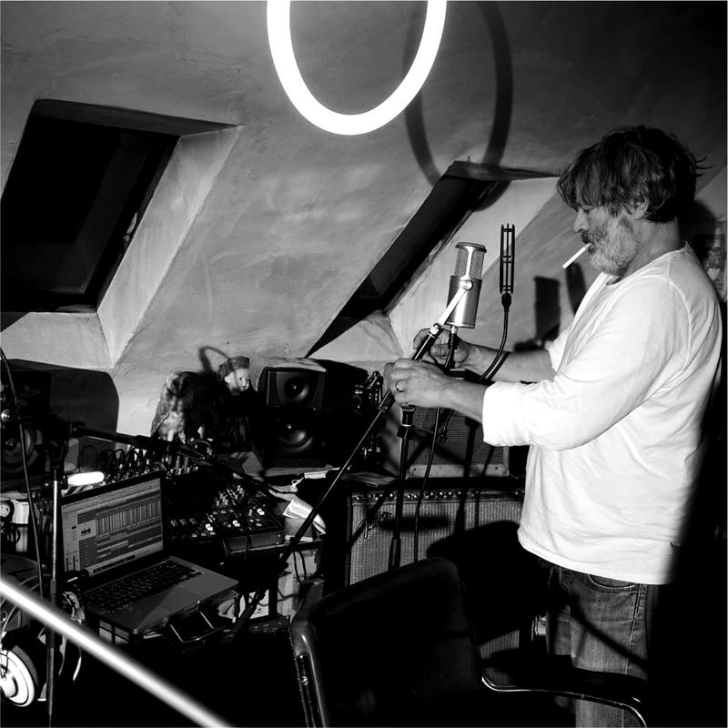 """MARKUS MARIA JANSEN - Live-Premiere: """"Baby Beuys und die Rücksichtslosigkeit der Hasen"""""""