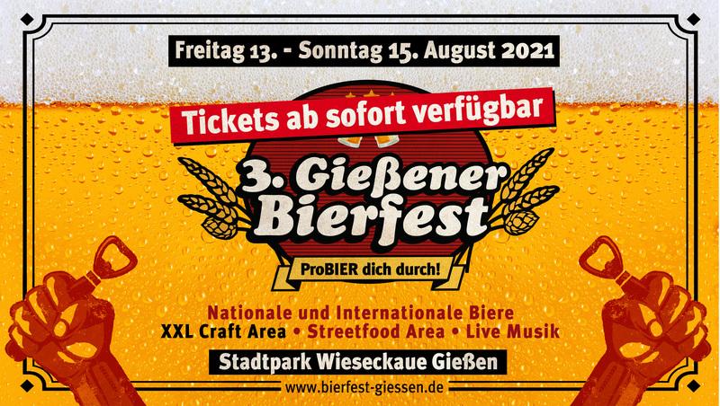 Bierfest Gießen - ProBier dich durch - DJ PARTYMANN ATZE: MALLE FÜR ALLE / Best of PARTY, 90ths, 2000er