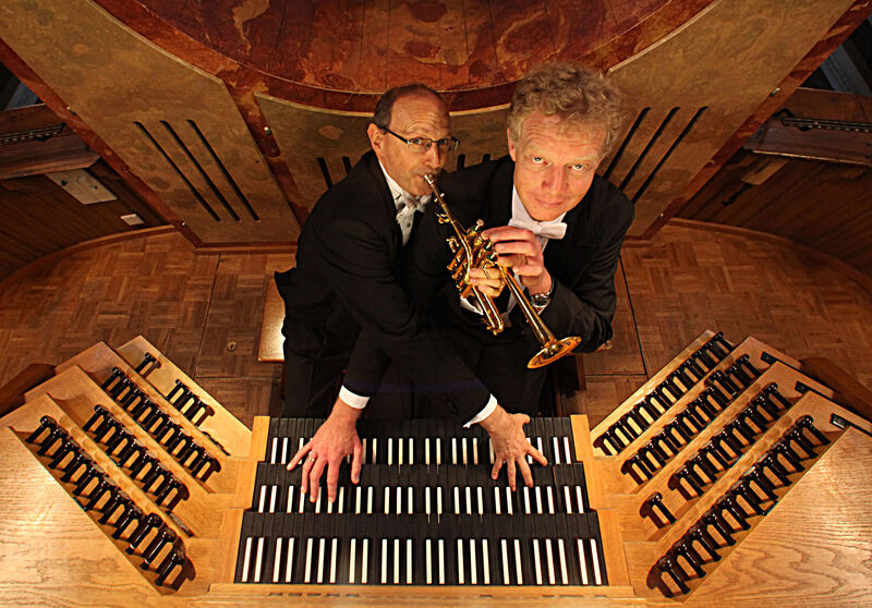 Festliche Trompetengala - Im Glanz von Trompete und Orgel