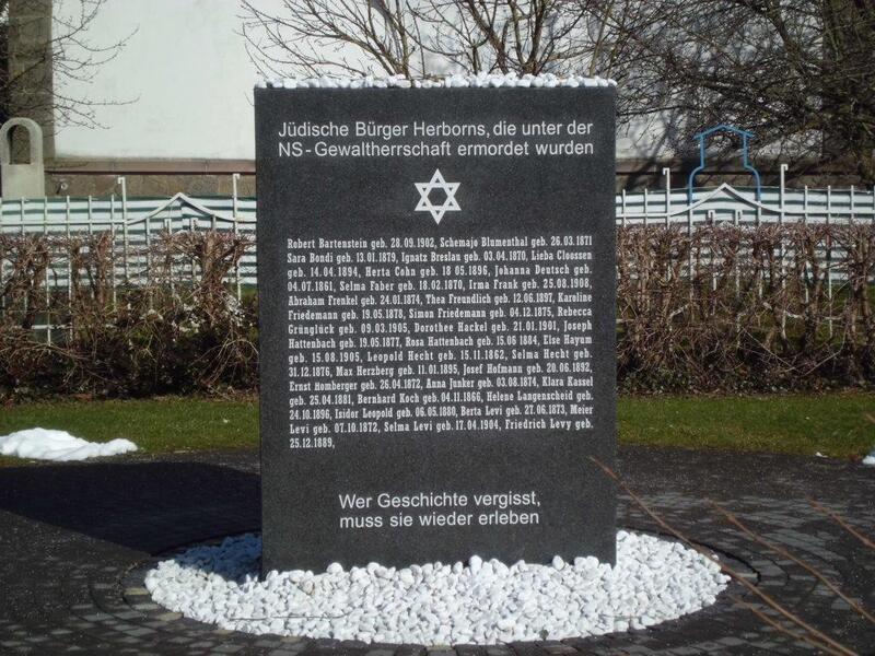 Stadtführung - Auf den Spuren jüdischen Lebens